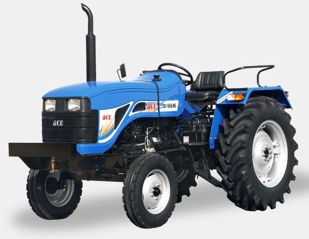 Ace DI-550 NG Tractor Price in India. Ace DI-550 NG Tractor Video Reviews, Features, Specification