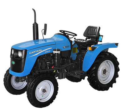 Captain 200 DI Tractor Price in India. Captain 200 DI Tractor Video Reviews, Features, Specification