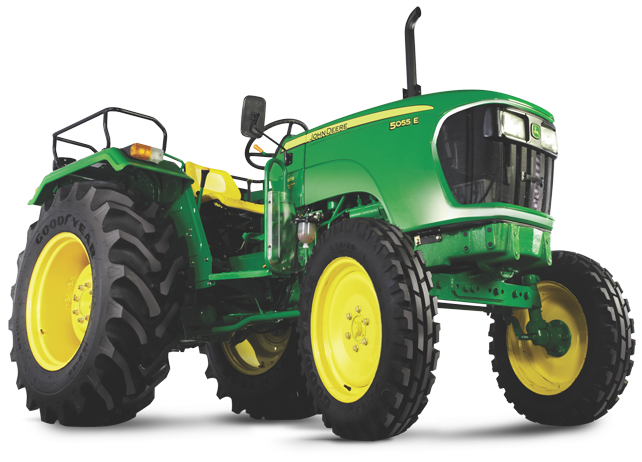 John deere 5055 E Tractor Video Reviews, Features, Specification. John deere 5055 E Tractor On-road Price in India