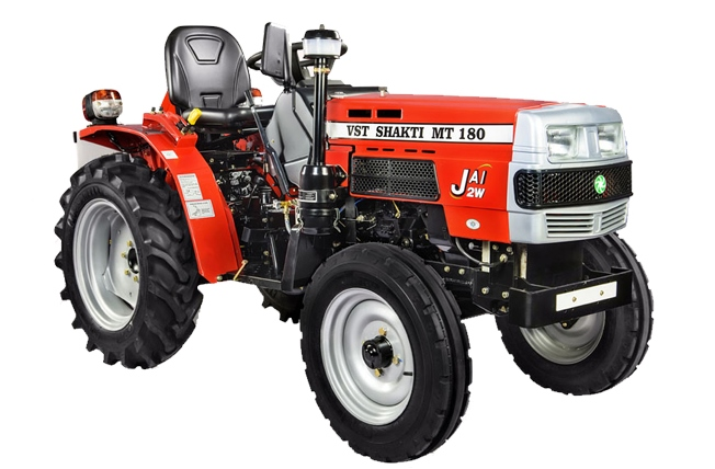 Vst shakti MT 180D Tractor Video Reviews, Features, Specification. Vst shakti MT 180D Tractor On-road Price in India