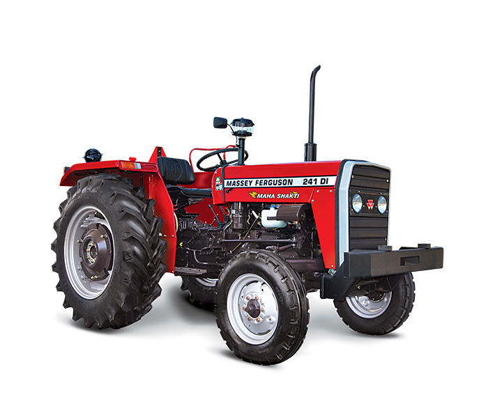 Massey Ferguson 241 DI Maha Shakti Tractor Video Reviews, Features, Specification. Massey Ferguson 241 DI Maha Shakti Tractor On-road Price in India