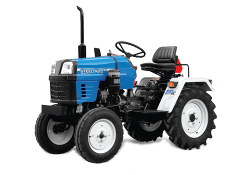 Escorts Steeltrac Tractor Video Reviews, Features, Specification. Escorts Steeltrac Tractor On-road Price in India
