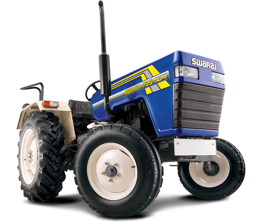 Swaraj 735 XM Tractor Video Reviews, Features, Specification. Swaraj 735 XM Tractor On-road Price in India