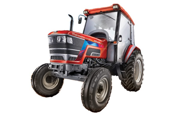 Mahindra Arjun Novo 605 DI-I with AC Cabin Tractor Video Reviews, Features, Specification. Mahindra Arjun Novo 605 DI-I AC Cabin Tractor On-road Price in India