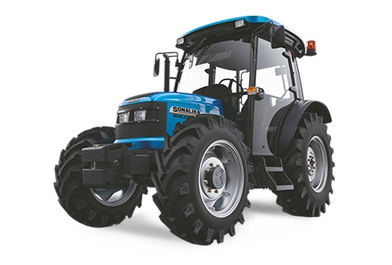 Sonalika Worldtrac 90 4WD  Tractor Video Reviews, Features, Specification.Sonalika Worldtrac 90 4WD Tractor On-road Price in India