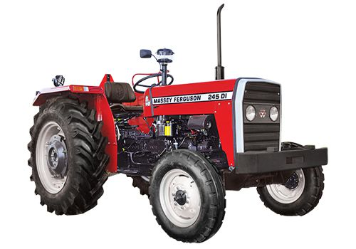 Massey Ferguson 245 DI Tractor Video Reviews, Features, Specification. Massey Ferguson 245 DI Tractor On-road Price in India