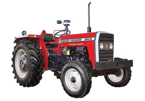 Massey Ferguson 245 DI Maha Shakti Tractor Onroad Price. Massey Ferguson 245 DI Maha Shakti Tractor features and Specification