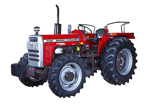 Massey Ferguson 9500 Super Shuttle 4WD Tractor Onroad Price. Massey Ferguson 9500 Super Shuttle 4WD Tractor features and Specification