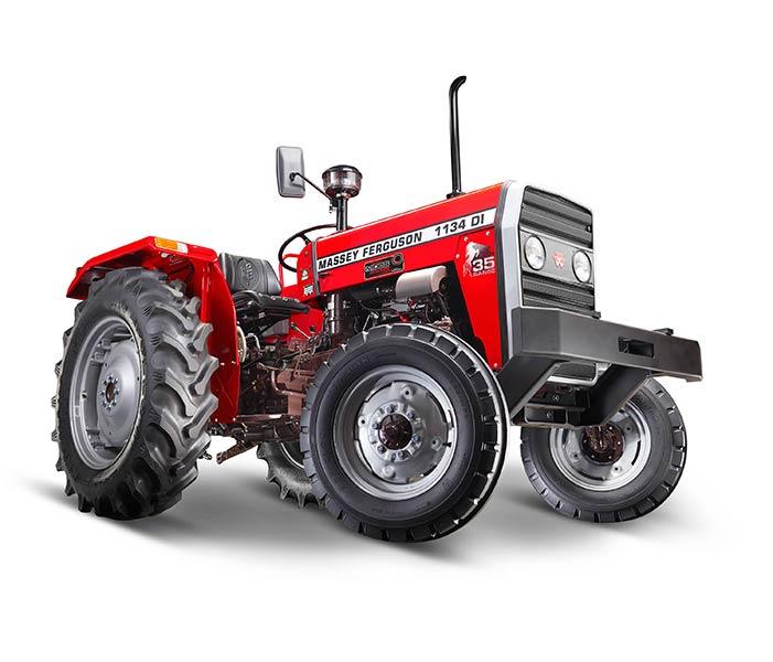 Massey Ferguson 1134 MAHA SHAKTI Tractor Onroad Price. Massey Ferguson 1134 MAHA SHAKTI Tractor features and Specification