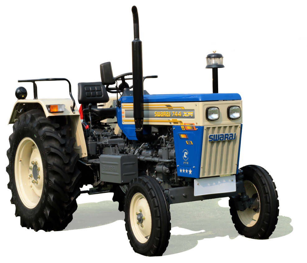 Swaraj 744 XM Tractor Onroad Price in India. Swaraj 744 XM Tractor features and Specification, Review Videos