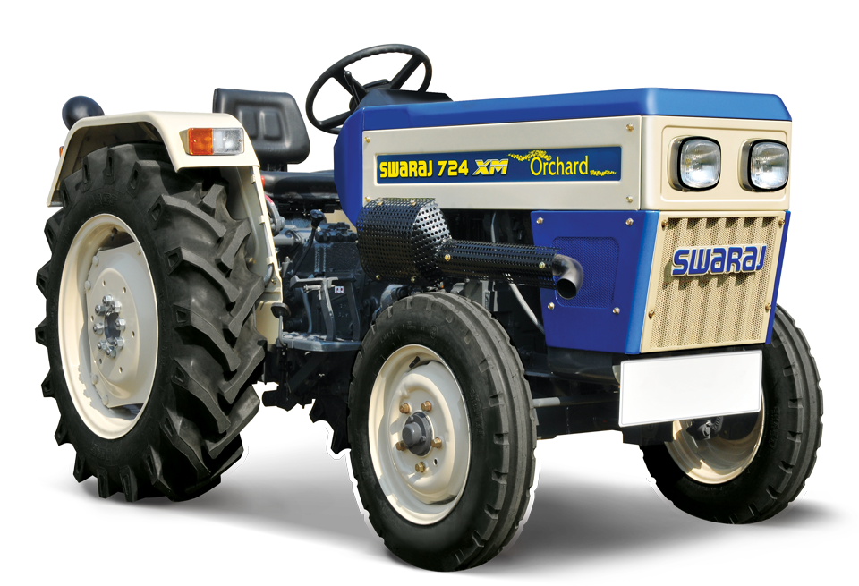 Swaraj 724 XM ORCHARD Tractor Onroad Price in India. Swaraj 724 XM ORCHARD Tractor features and Specification, Review Videos
