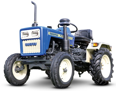 Swaraj 717 Tractor Onroad Price in India. Swaraj 717 Tractor features and Specification, Review Videos