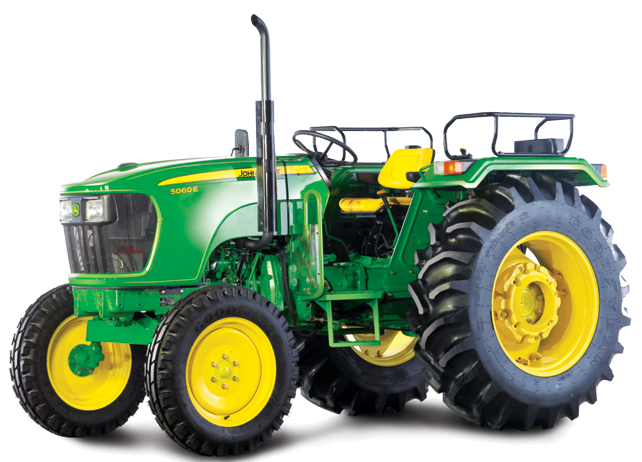John deere 5060 E Tractor Onroad Price in India. John deere 5060 E Tractor features and Specification, Review Full Videos
