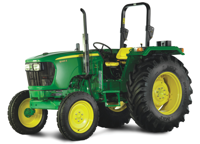 John deere 5065 E Tractor Onroad Price in India. John deere 5065 E Tractor features and Specification, Review Full Videos