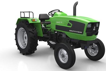 Same Deutz Fahr 3042 E Tractor Onroad Price in India. Same Deutz Fahr 3042 E Tractor features and Specification, Review Full Videos