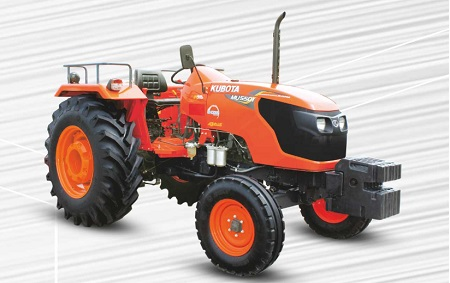 Kubota MU5501 2WD Tractor Onroad Price in India. Kubota MU5501 2WD Tractor features and Specification, Review Full Videos