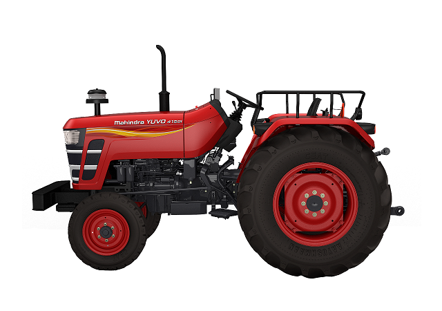 Mahindra YUVO 415 DI Tractor Onroad Price in India. Mahindra YUVO 415 DI Tractor features and Specification, Review Full Videos