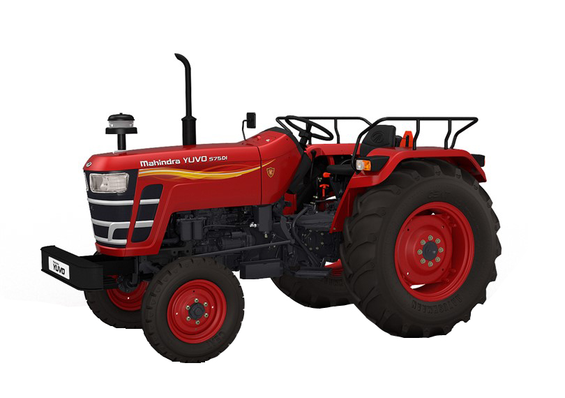 Mahindra YUVO 575 DI Tractor Onroad Price in India. Mahindra YUVO 575 DI Tractor features and Specification, Review Full Videos