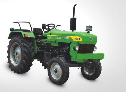 Indo Farm 2035 DI Tractor Onroad Price in India. Indo Farm 2035 DI Tractor features and Specification, Review Full Videos