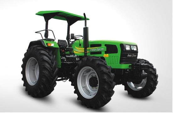 Indo Farm 4190 DI 4WD Tractor Onroad Price in India. Indo Farm 4190 DI 4WD Tractor features and Specification, Review Full Videos