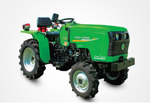 Indo Farm 1026 NG 4WD Tractor Onroad Price in India. Indo Farm 1026 NG 4WD Tractor features and Specification, Review Full Videos