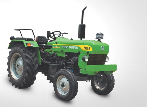 Indo Farm 2030 DI Tractor Onroad Price in India. Indo Farm 2030 DI Tractor features and Specification, Review Full Videos