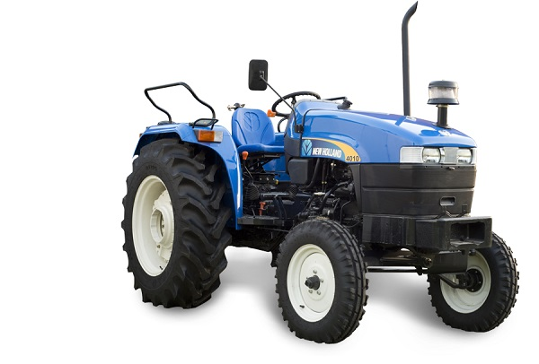 New Holland 4010 Tractor On-road Price in India. New Holland 4010 Tractor features and Specification, Review Full Videos