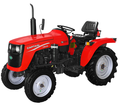 Captain 120 DI Tractor Onroad Price in India. Captain 120 DITractor features and Specification, Review Full Videos