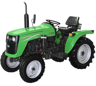 Captain 250 DI Tractor Onroad Price in India. Captain 250 DI Tractor features and Specification, Review Full Videos