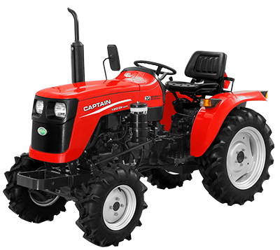 Captain 120 DI 4WD Tractor Onroad Price in India. Captain 120 DI 4WD Tractor features and Specification, Review Full Videos