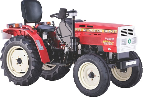 Vst shakti VT180D-JAI-2W/4W Tractor Onroad Price in India. Vst shakti VT180D-JAI-2W/4W Tractor features and Specification, Review Full Videos