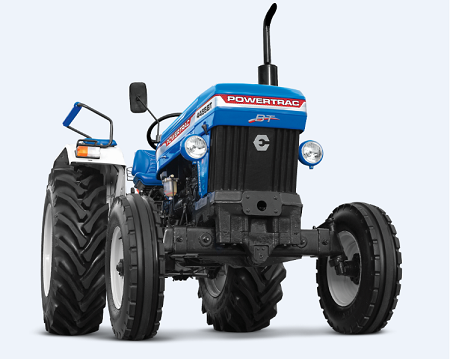 Powertrac 4455 BT Tractor Onroad Price in India. Powertrac 4455 BT Tractor features and Specification, Review Full Videos