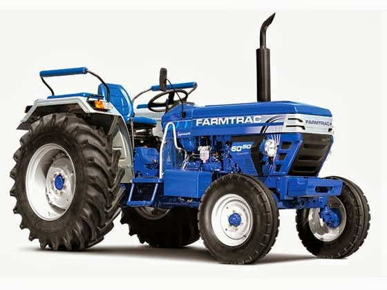 Farmtrac 6060 Tractor Onroad Price in India. Farmtrac 6060Tractor features and Specification, Review Full Videos