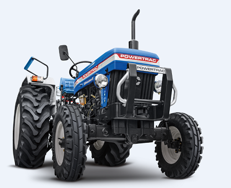 Powertrac 4455 BT Plus Tractor Onroad Price in India. Powertrac 4455 BT Plus Tractor features and Specification, Review Full Videos