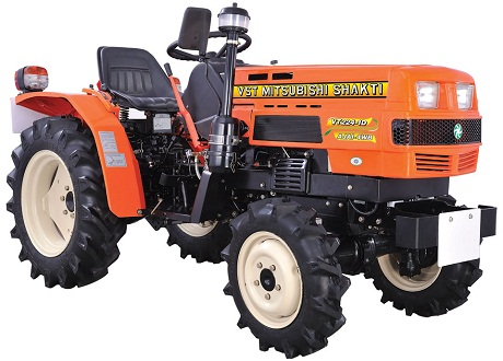 Vst shakti VT224-1D-AJAI-4WB Tractor Onroad Price in India. Vst shakti VT224-1D-AJAI-4WB Tractor features and Specification, Review Full Videos