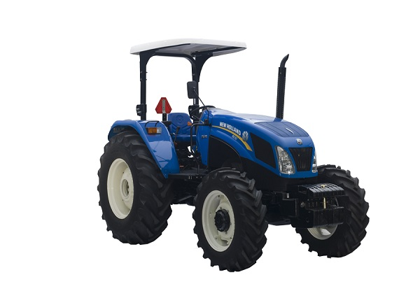 New holland Excel 8010 Tractor Onroad Price in India. New holland Excel 8010 Tractor features and Specification, Review Full Videos