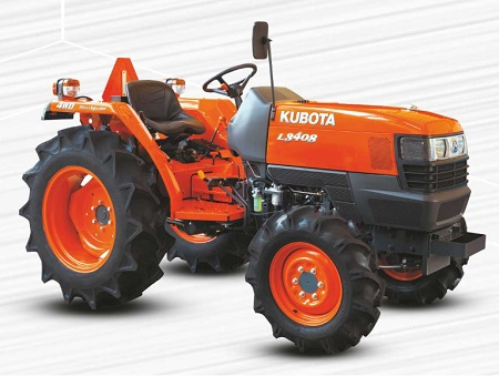 Kubota L3408 4x4 Tractor On-road Price in India. Kubota L3408 4x4 Tractor features and Specification, Review Full Videos