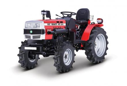 Vst shakti MT 270 - Viraat 4WD Tractor On-road Price in India. Vst shakti MT 270 - Viraat 4WD Tractor features and Specification, Review Full Videos