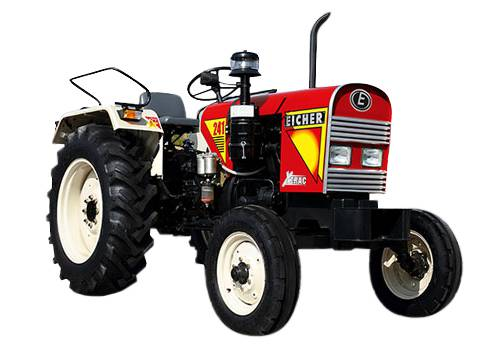 Eicher 241 XTRAC Tractor On-road Price in India. Eicher 241 XTRAC Tractor features and Specification, Review Full Videos