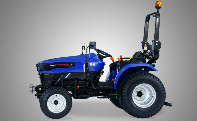 Farmtrac 26 Tractor On-road Price in India. Farmtrac 26 Tractor features and Specification, Review Full Videos