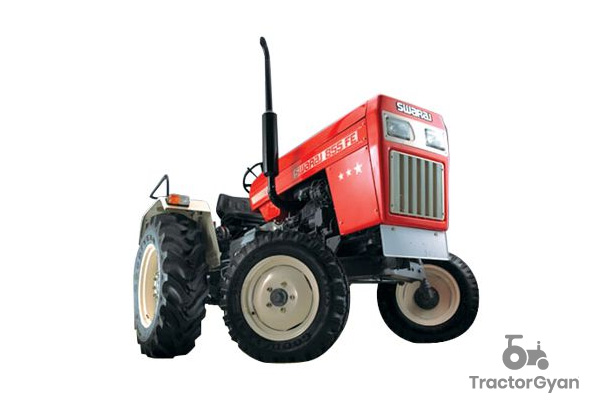 Swaraj 855 FE Tractor price, feature and mileage in India 2021 - Tractorgyan