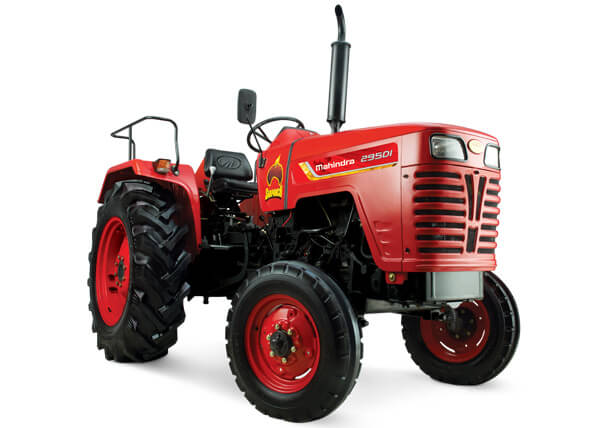 Mahindra 295 DI SUPER TURBO Tractor On-road Price in India. Mahindra 295 DI SUPER TURBO Tractor features and Specification, Review Full Videos
