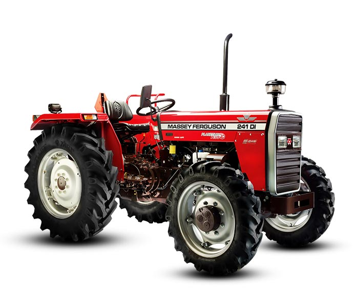 Massey Ferguson 241 PD 4WD Tractor On-road Price in India. Massey Ferguson 241 PD 4WD Tractor features and Specification, Review Full Videos