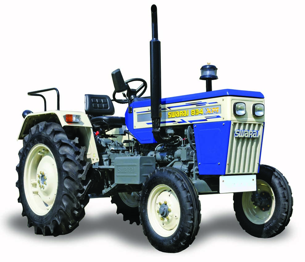 Swaraj 834 XM Tractor On-road Price in India. Swaraj 834 XM Tractor features and Specification, Review Full Videos