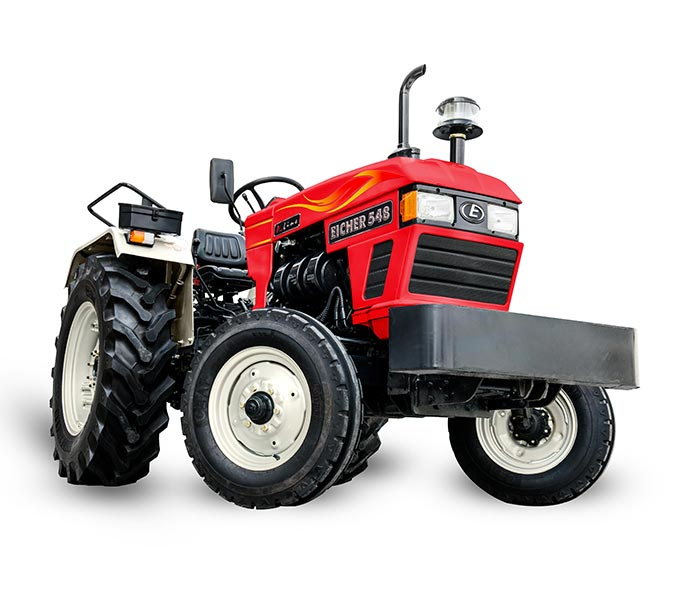 Eicher 548 Tractor On-road Price in India. Eicher 548 Tractor features and Specification, Review Full Videos