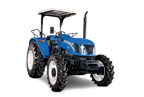 New holland Excel 6010 2WD/ 4WD Tractor On-road Price in India. New holland Excel 6010 2WD/ 4WD Tractor features and Specification, Review Full Videos