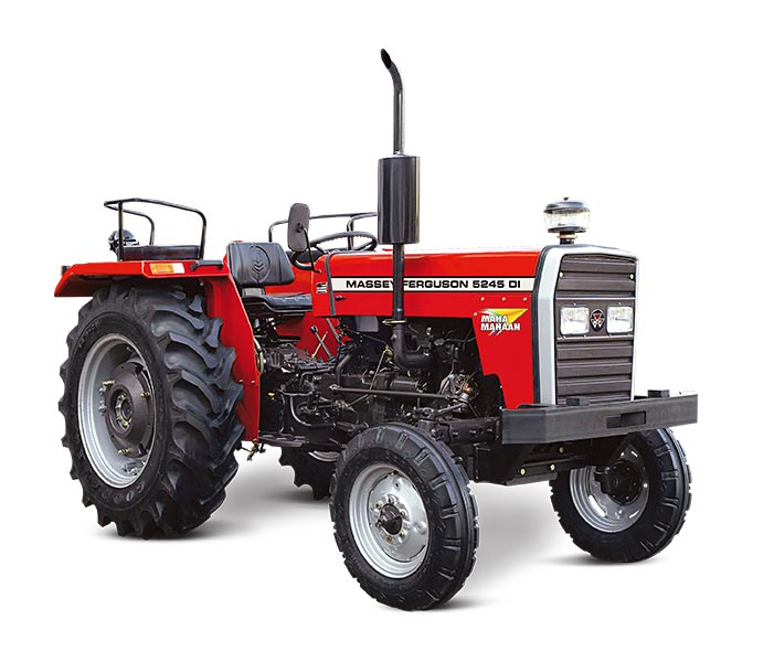 Massey Ferguson 5245 MAHA MAHAAN Tractor On-road Price in India. Massey Ferguson 5245 MAHA MAHAAN Tractor features and Specification, Review Full Videos