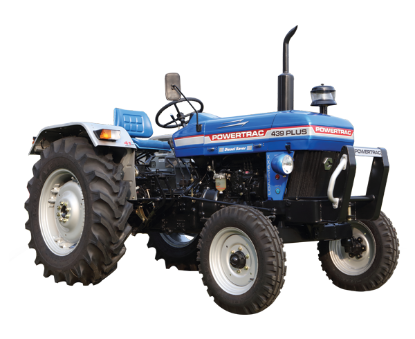 Powertrac 439 Plus Tractor On-road Price in India. Powertrac 439 Plus Tractor features and Specification, Review Full Videos