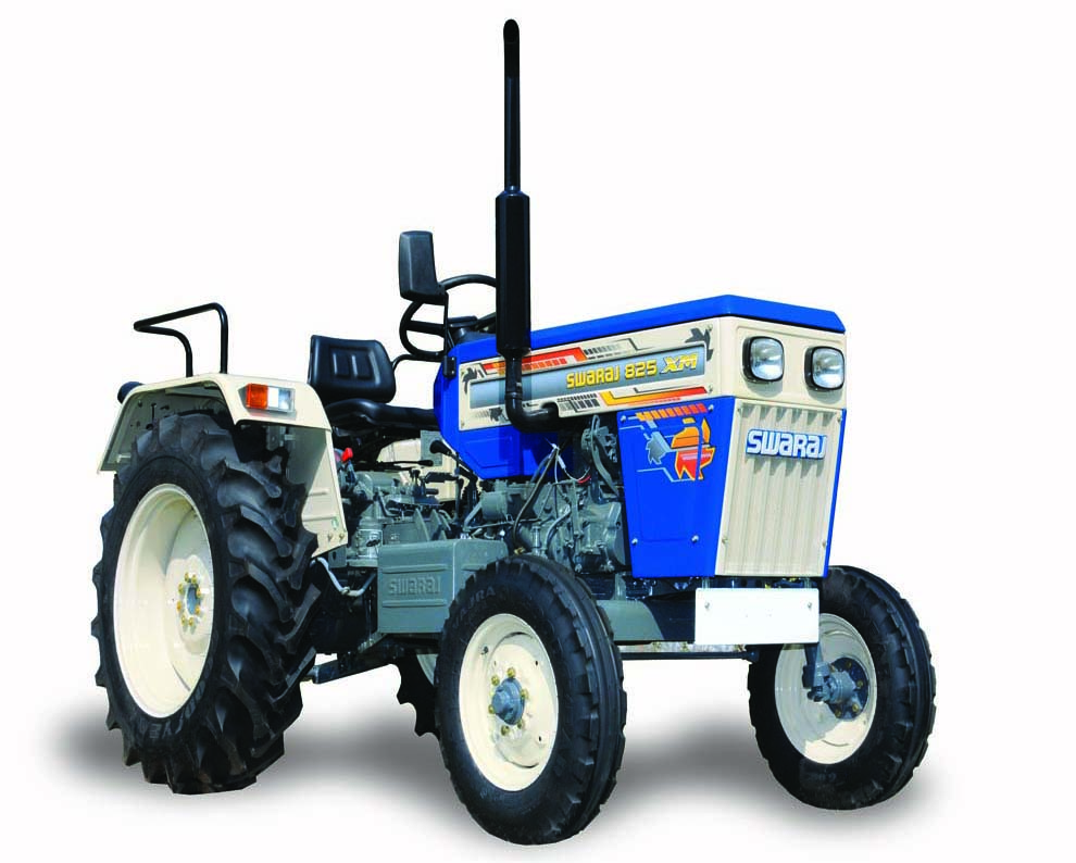 Swaraj 825 XM Tractor On-road Price in India. Swaraj 825 XM Tractor features and Specification, Review Full Videos