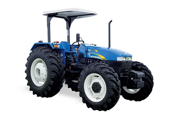 New holland 7500 Turbo Super 2WD / 4WD Tractor On-road Price in India. New holland 7500 Turbo Super 2WD / 4WD Tractor features and Specification, Review Full Videos